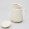 Cream Coffee jug 2