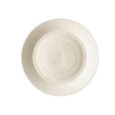 Cream Plate