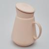 Pink Coffee Jug 2