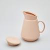 Pink Coffee Jug 5