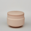 Pink sugar pot 3