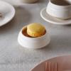 Ceramic Condiment Pot 2