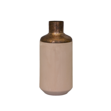 Drinking Container-Beaten Copper.3