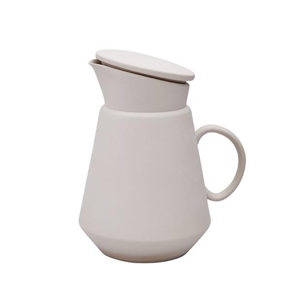Grey Coffee Jug-Hend-Krichen.1