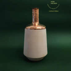 Limited Edition Vase