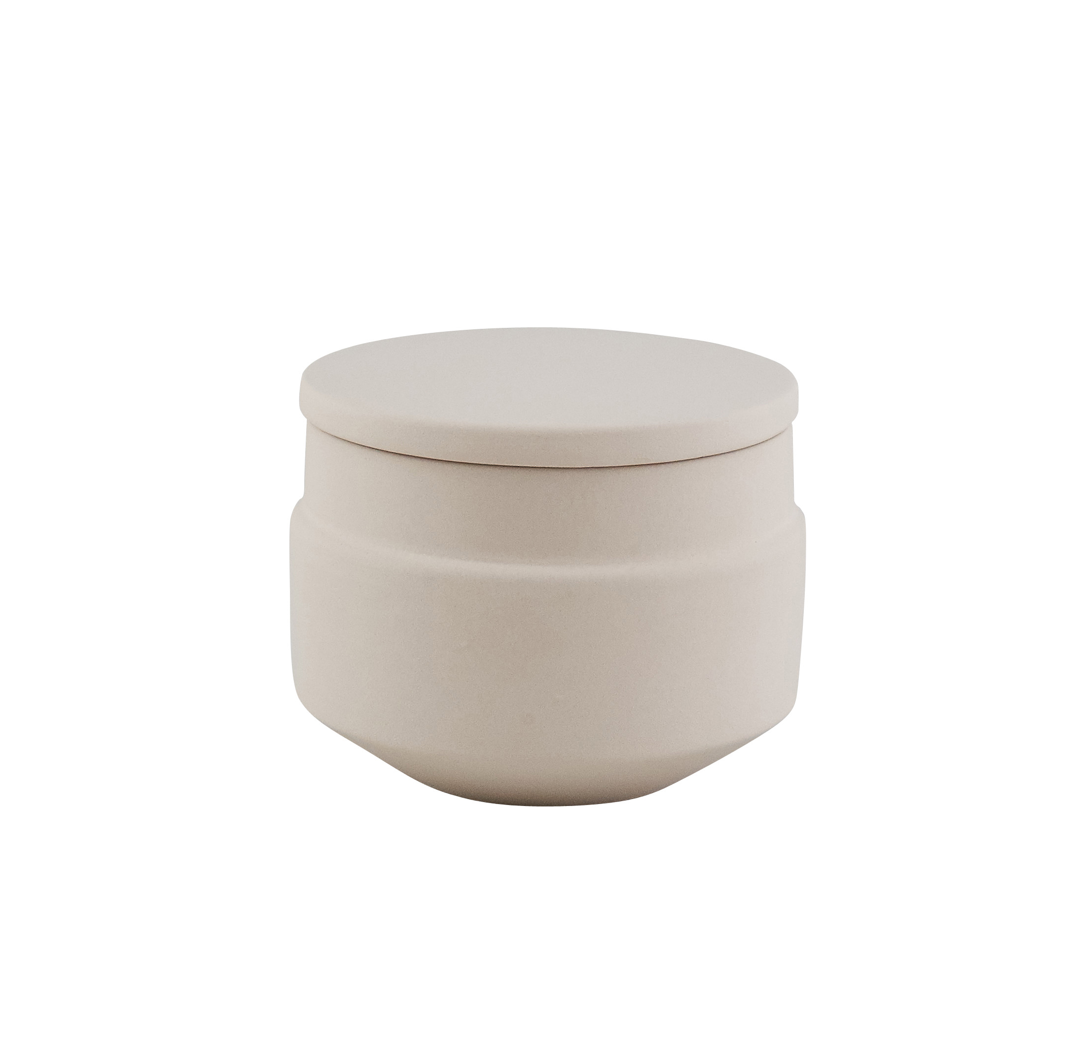 Grey Sugar Pot-Hend-Krichen.4
