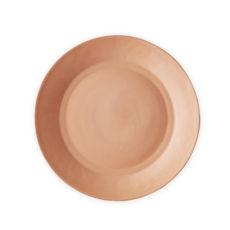 Orange Plate