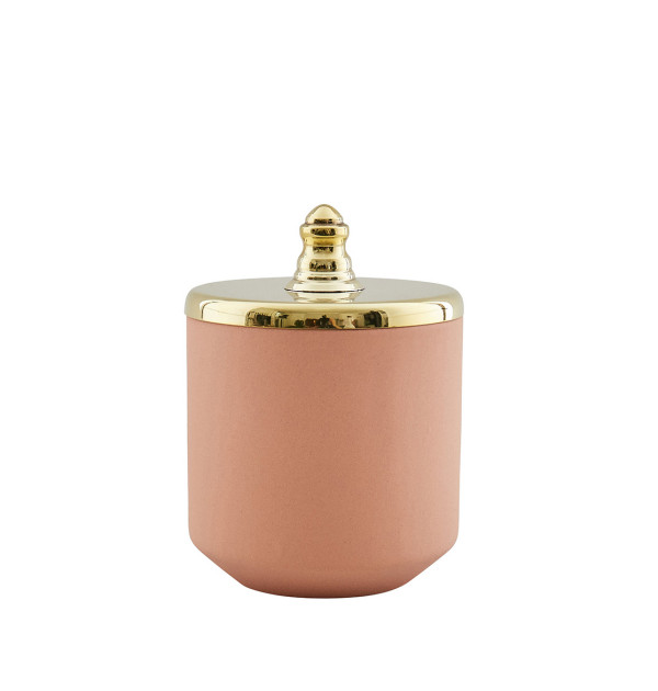 Hend_Krichen_Orange_Brass_Small_Jar.2
