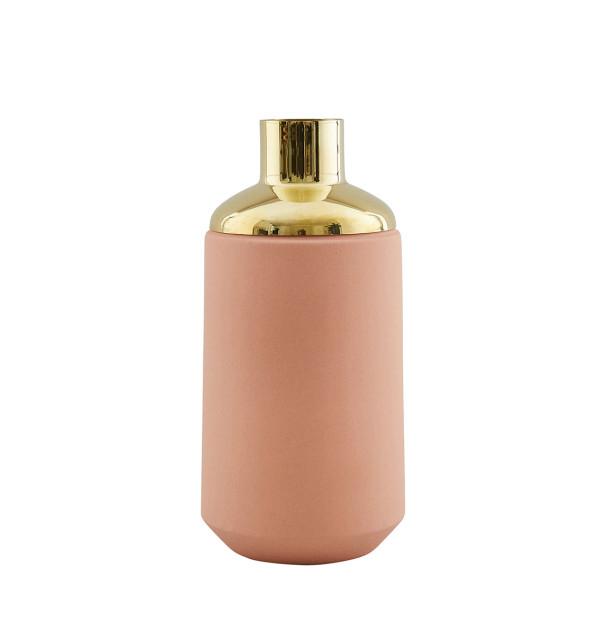Hend_krichen_Orange_Brass_Drinks_Container.2