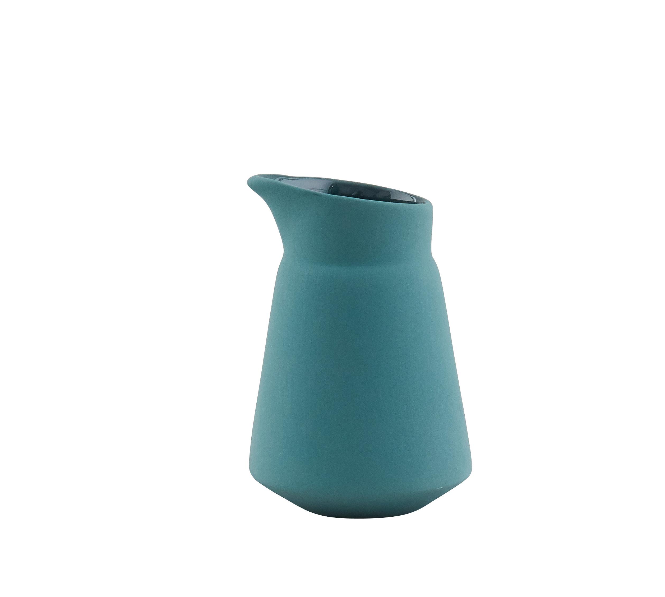 Hend-Krichen-Green Milk Jug-£35.